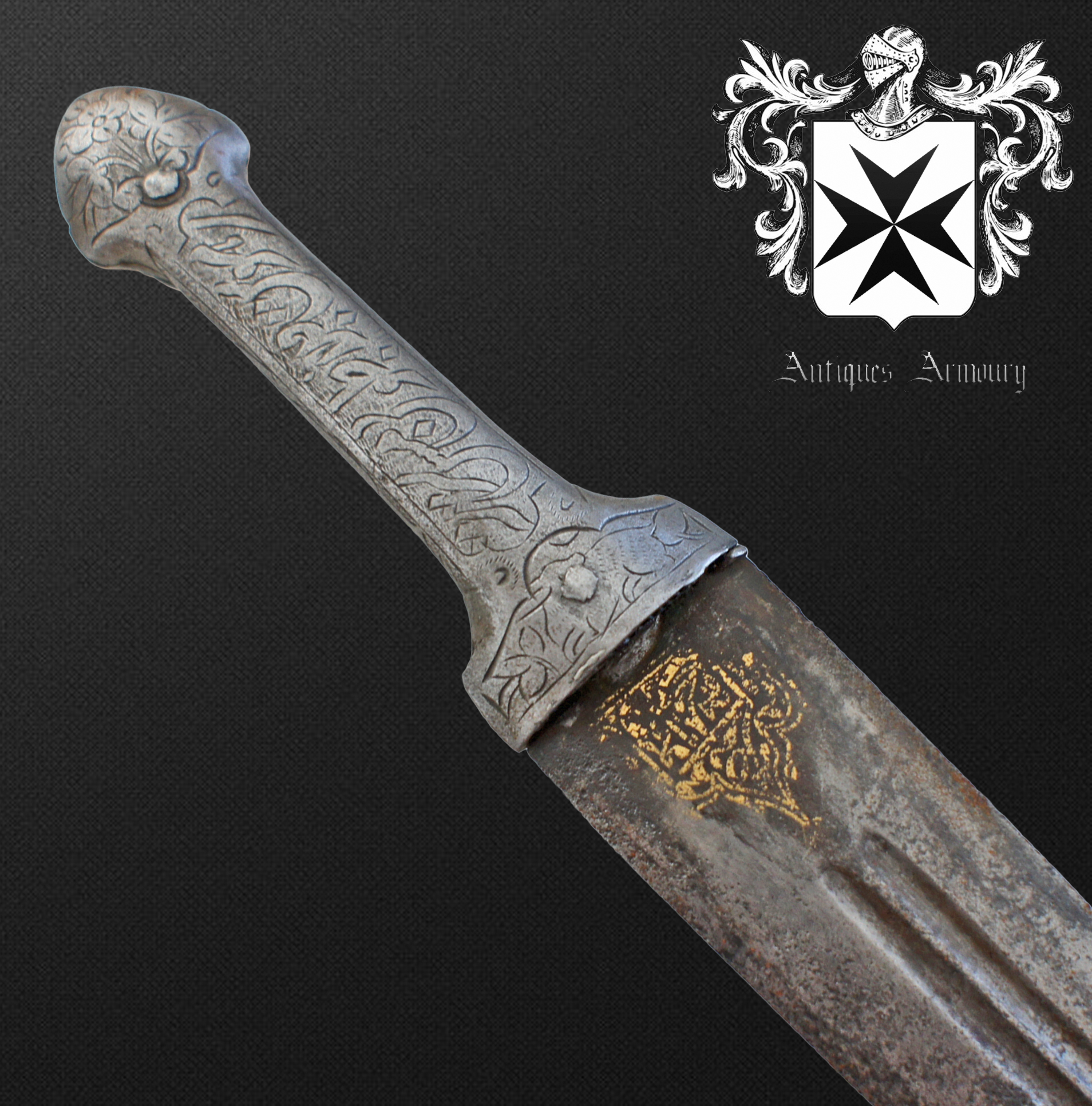 Fine Antique Arms And Armour For Sale 18th